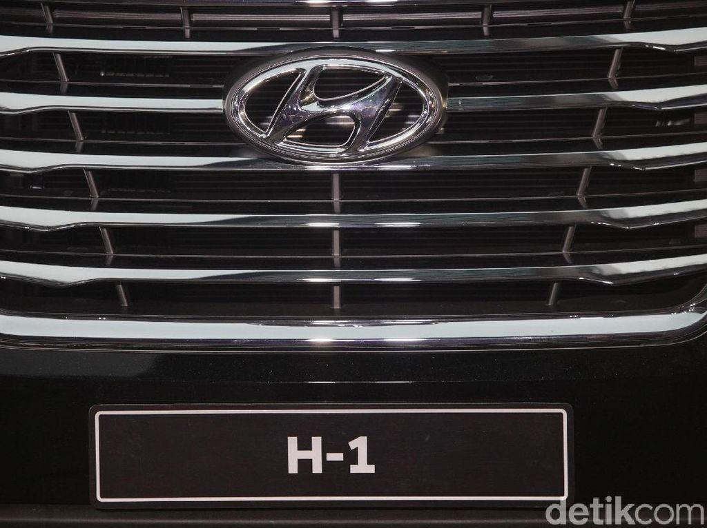 Hyundai Siap Rakit Mobil di Indonesia, Apa Saja?