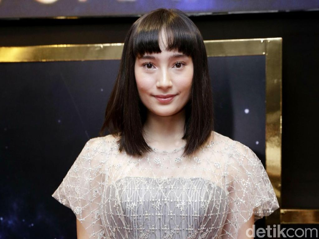 Selamat! Tatjana Saphira Dapat Penghargaan Asian Star Prize