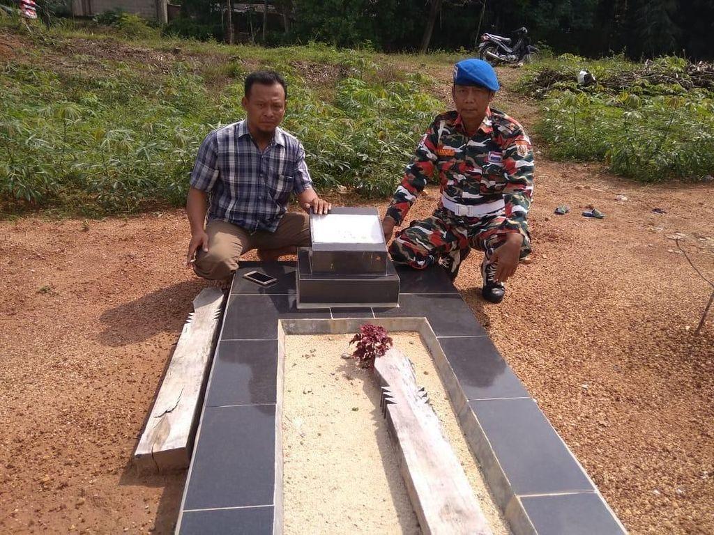 Sudah Almarhum, Pria Lampung Diminta Jadi Saksi Dugaan Politik Uang