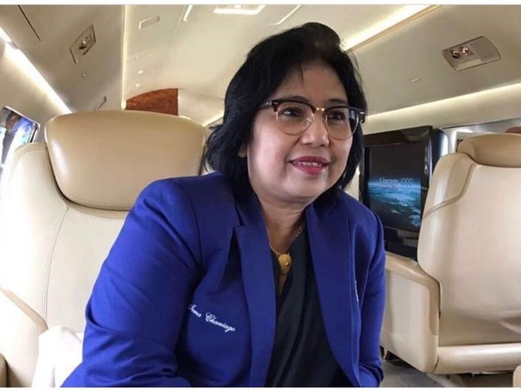 Jokowi Bisa Ubah UU dengan PP di Omnibus Law, NasDem: Ini Dibutuhkan
