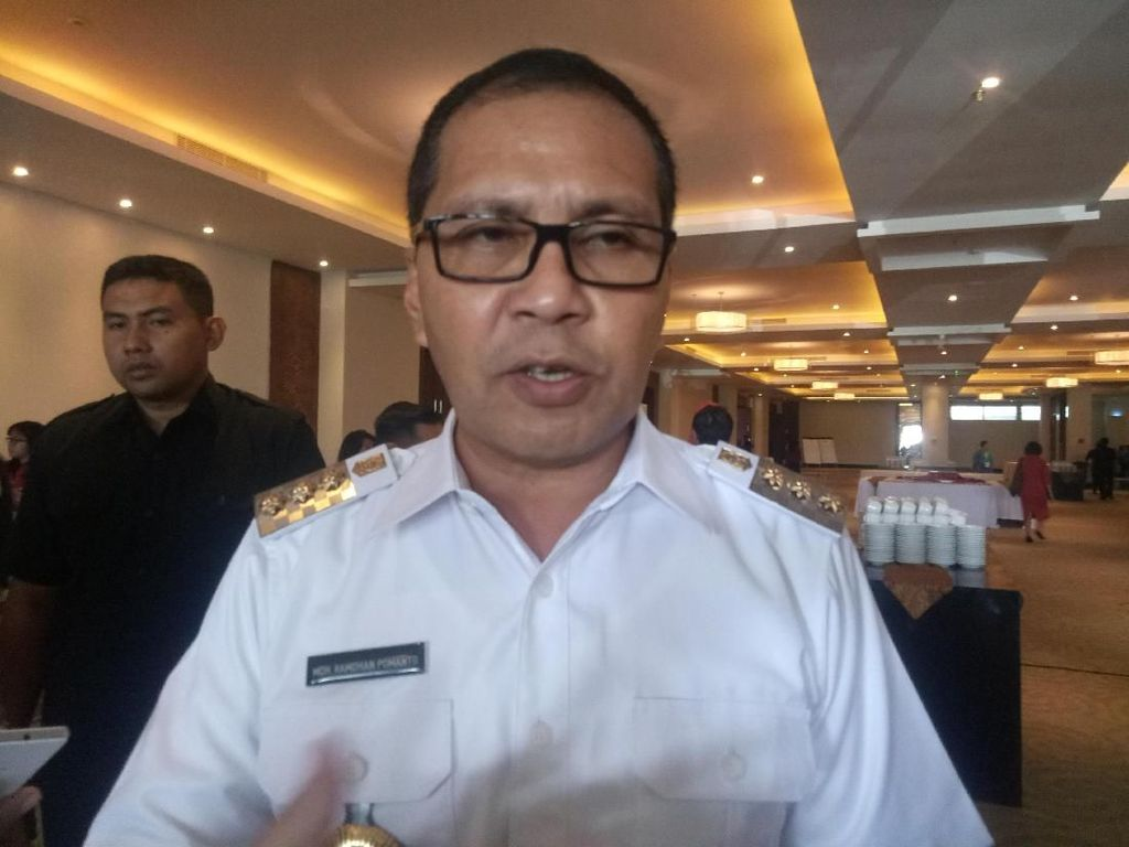 Sah, NasDem Usung Danny Pomanto di Pilwalkot Makassar 2020