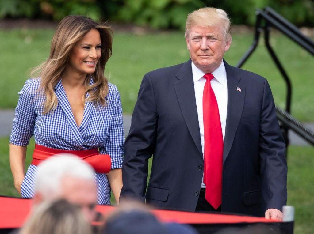 Bila Trump Cabut Perlakuan Khusus Impor, RI Harus Bayar US$ 1,8 M