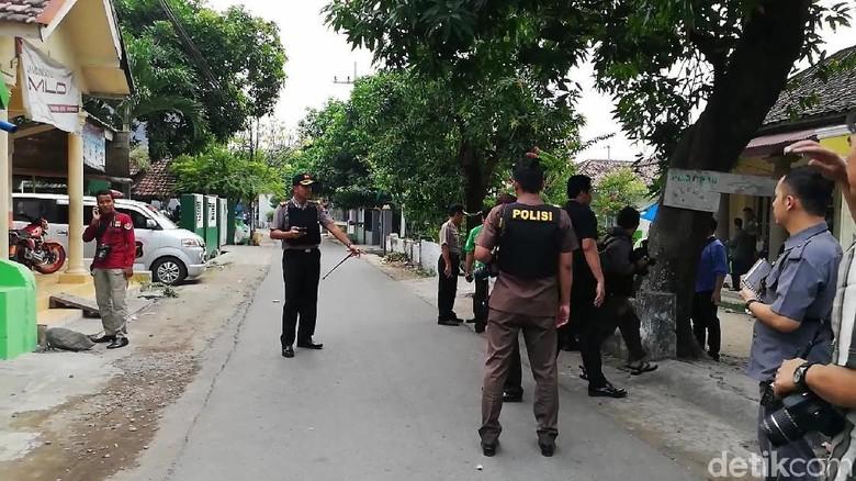 Bom Guncang Pasuruan, Warga Mendengar 4 Kali Suara Ledakan