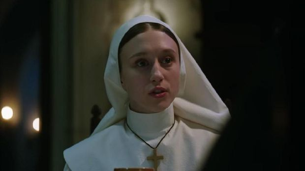 Ulasan Film: 'The Nun'