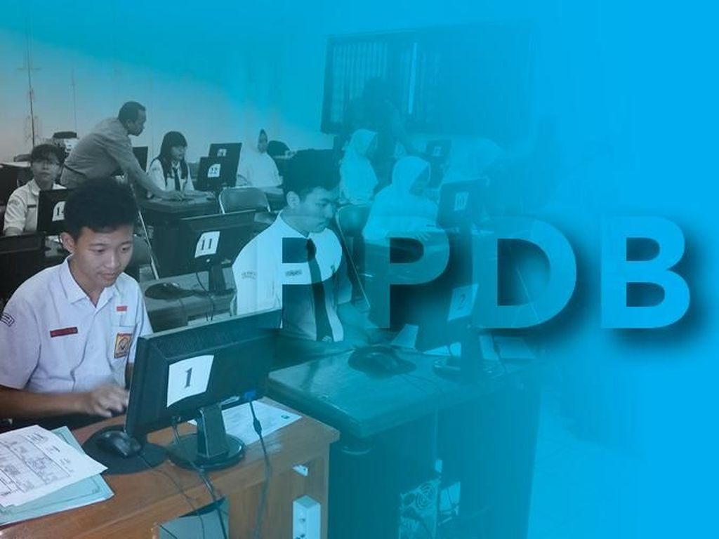 Ini Kelemahan Penerapan PPDB dengan Sistem Zonasi Menurut Ombusdman