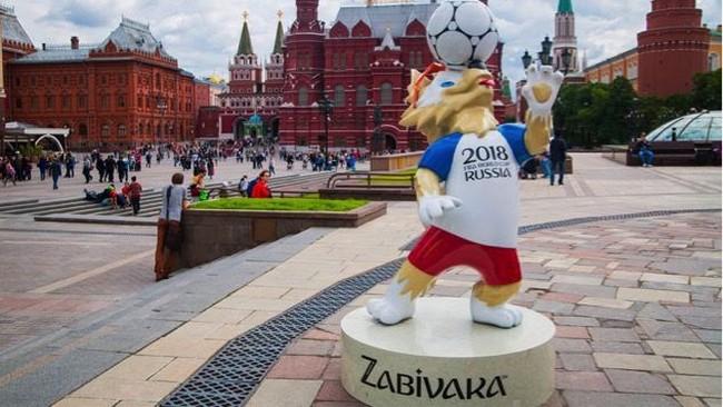 Kejutan dan Fakta Menarik yang Harus Diketahui di Piala Dunia 2018