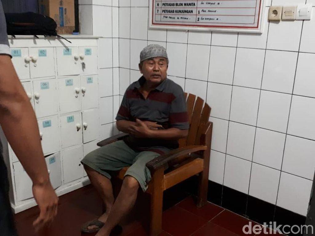 Jejak Koruptor Kakek Sunardi: Kabur 4 Tahun, Dibekuk di Depok