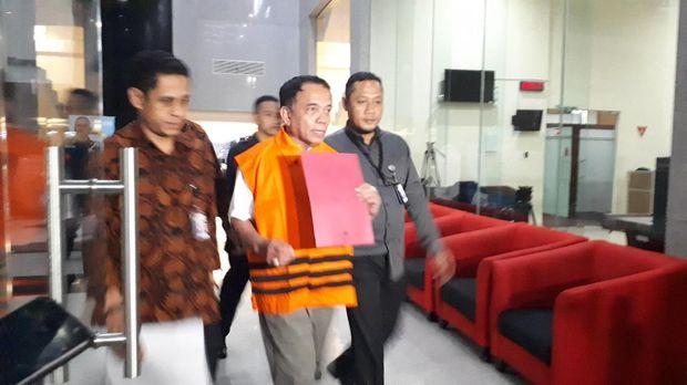 Antar Gubernur Irwandi ke Sel KPK, Apa itu Aceh Marathon?
