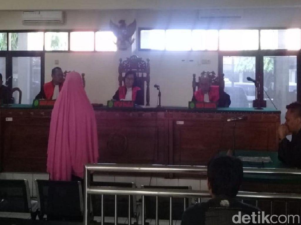 PN Semarang Bebaskan Terdakwa Dugaan Kasus Perdagangan Orang