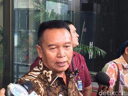 TB Hasanuddin Minta KSAL Tanggung Jawab soal KRI Nanggala-402 Tenggelam