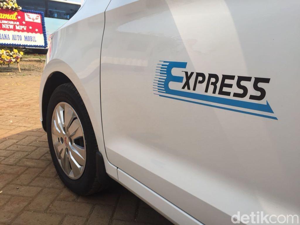Rugi Pemilik Taksi Express Bengkak Jadi Rp 537 Miliar