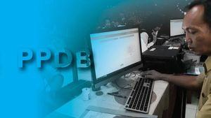 Kisruh PPDB Sistem Zonasi