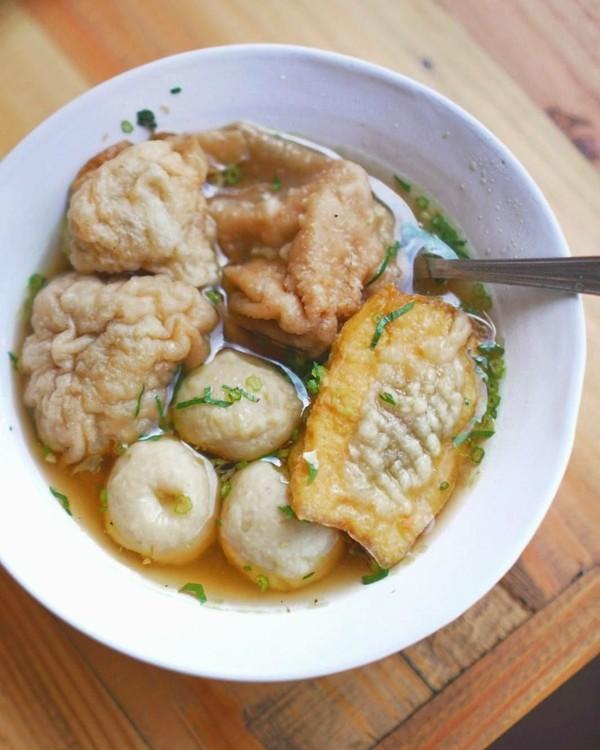 20 Kuliner Khas Bandung Yang Wajib Dicoba