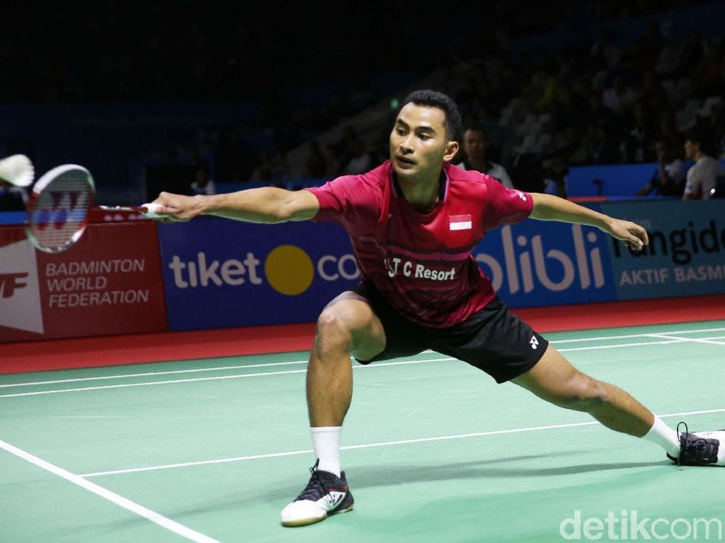 Ini Wakil Indonesia ke BWF World Tour Finals Guangzhou
