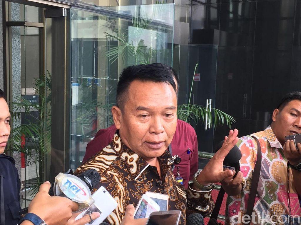 Legislator PDIP soal UU ITE: Pernah Judicial Review ke MK dan Tak Masalah