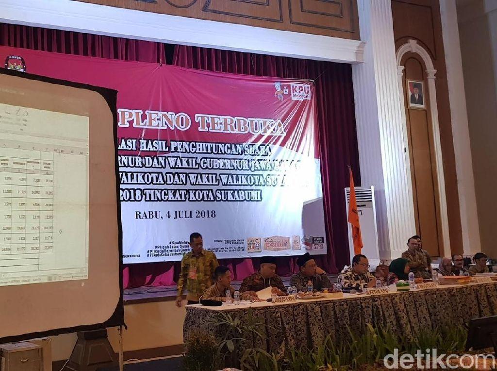 PKS Kuasai Pilkada Serentak di Kota Sukabumi