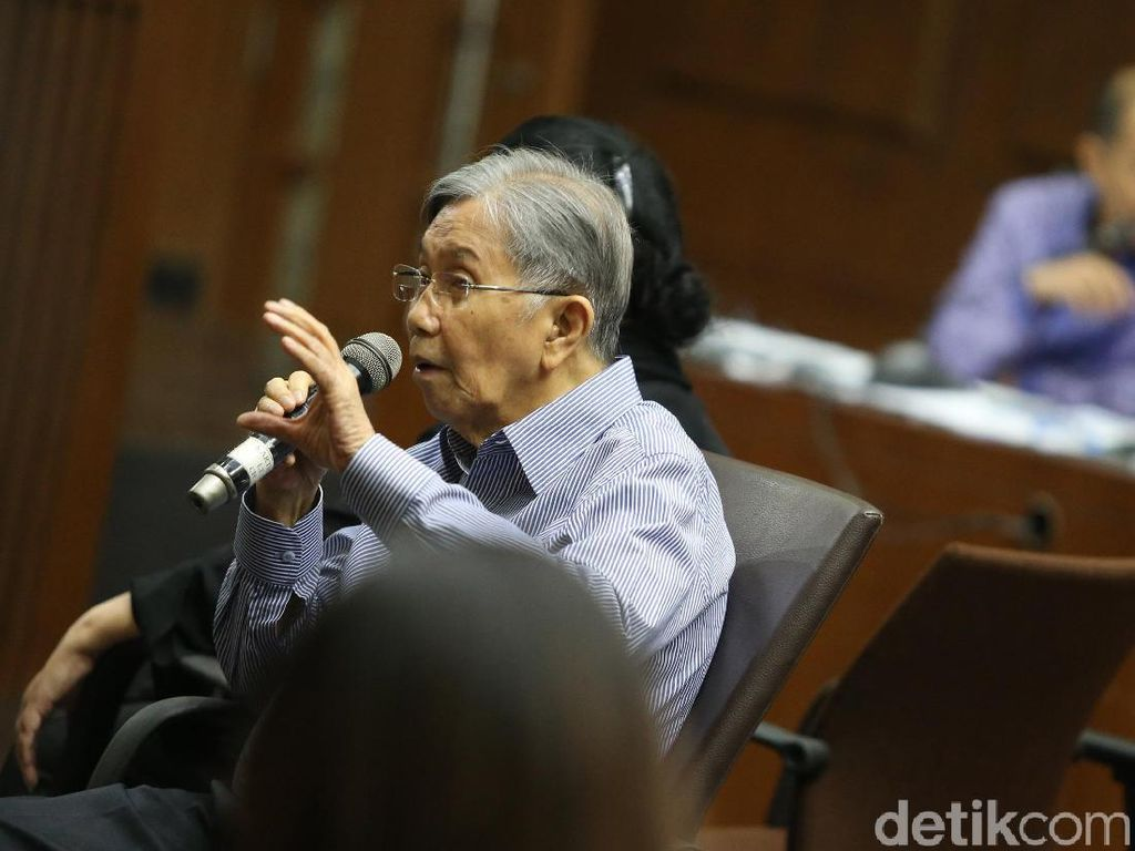PDIP: Mega Suka Masak, Nggak Pernah Marah ke Kwik Kian Gie