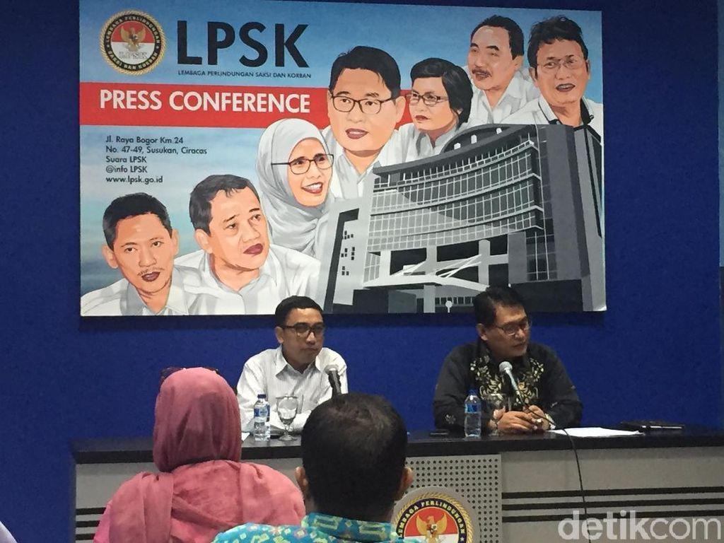LPSK Koordinasi ke Kemenkeu Bayar Ganti Rugi Korban Bom Thamrin