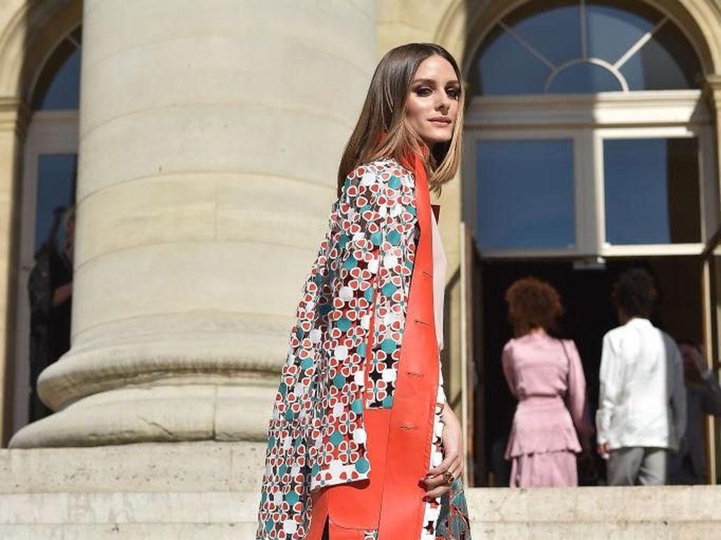 Selebriti Berbusana Terbaik di Paris Fashion Week, Siapa Favoritmu?