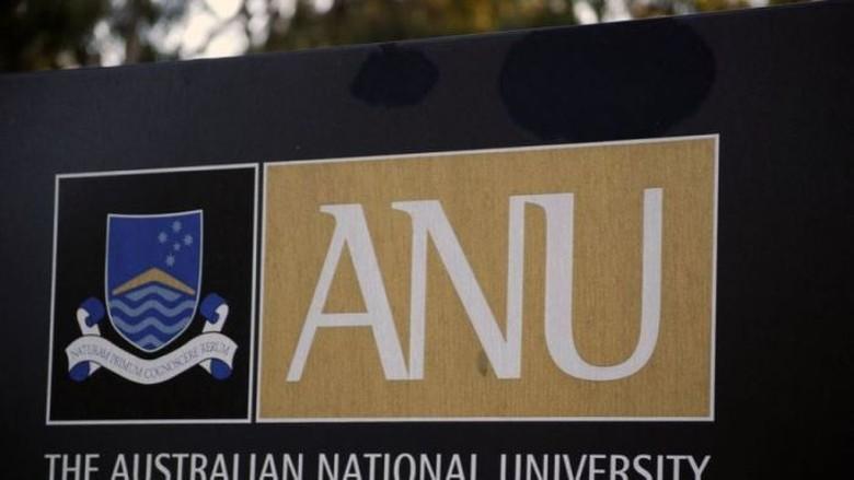 Peretas China Susupi Universitas Bergengsi Australia
