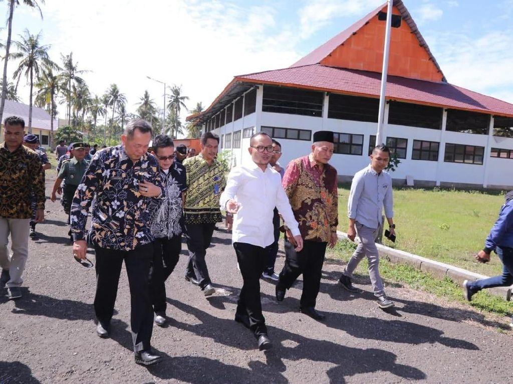 Balai Latihan Kerja Banyuwangi akan Dorong Sektor Pariwisata