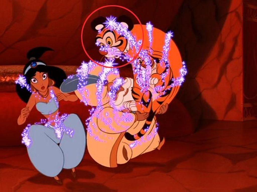 Ternyata Ada Mickey Mouse yang Menyusup dalam 11 Film Disney Ini