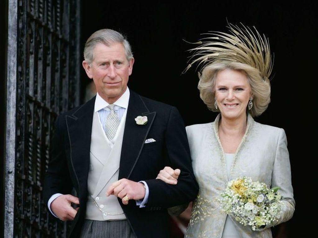 Mantan Kepala Pelayan Ungkap Rasanya Layani Pangeran Charles yang Manja