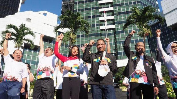 Menanti Berkah Asian Games 2018 untuk Pariwisata Indonesia