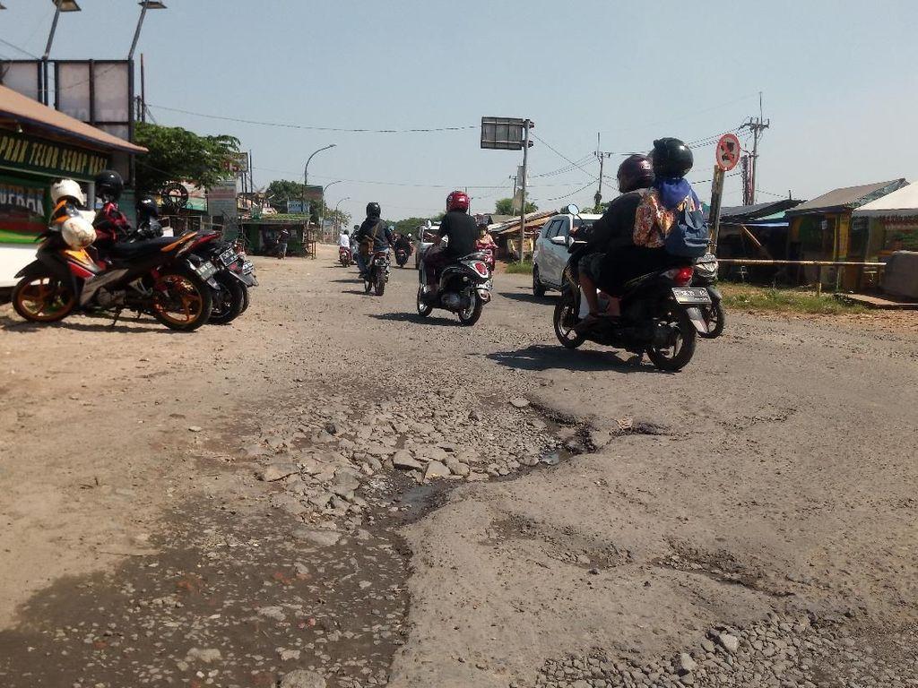 Pemkot Depok Anggarkan Rp 1,5 M untuk Perbaikan Jalan Gas Alam