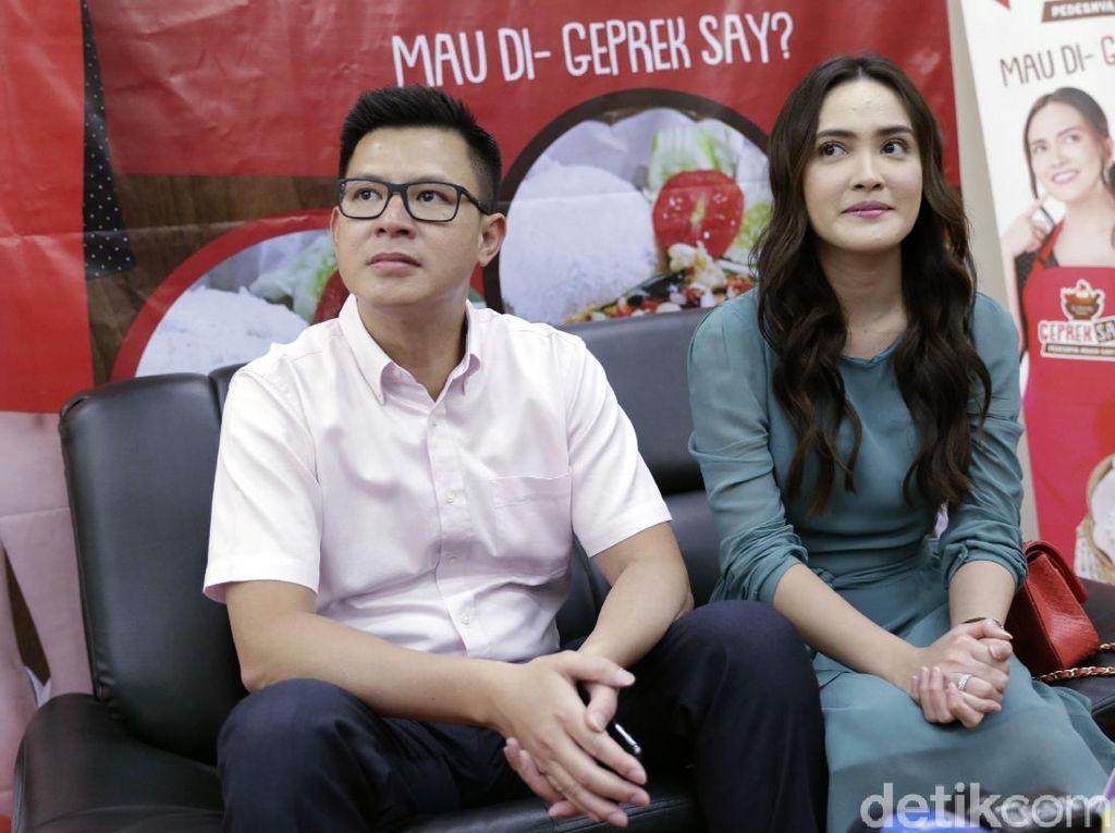Disebut Netizen Habiskan Duit Suami, Shandy Aulia Buka Bisnis Baru