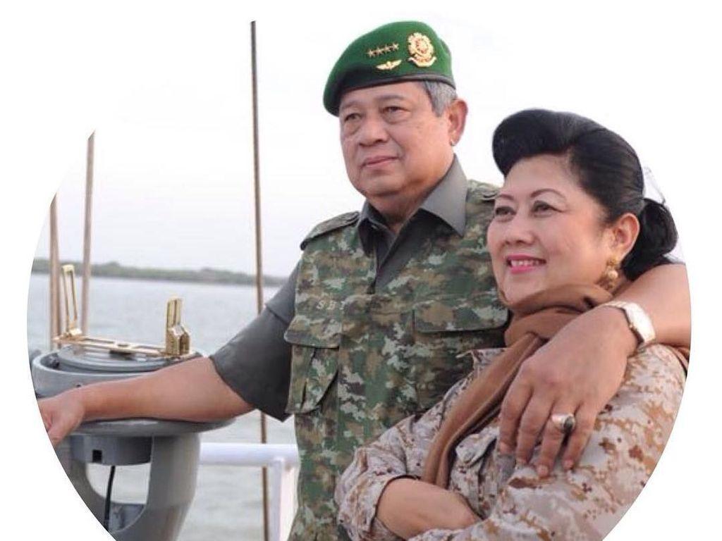 Mengenal Kanker Darah, Penyakit yang Tengah Diidap Ani Yudhoyono