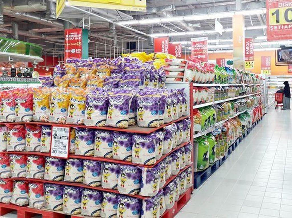 Banyak Gratisan di Promo Spesial Akhir Pekan Transmart Carrefour!
