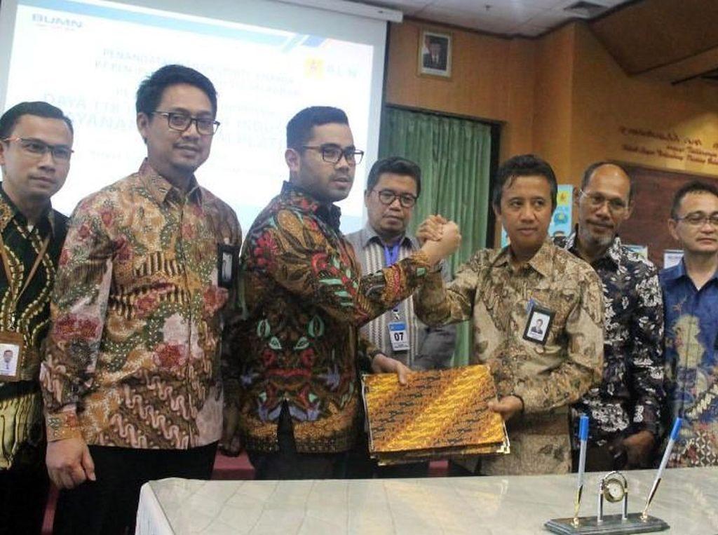 Smelter Ini jadi Pelanggan PLN Terbesar di Indonesia Timur