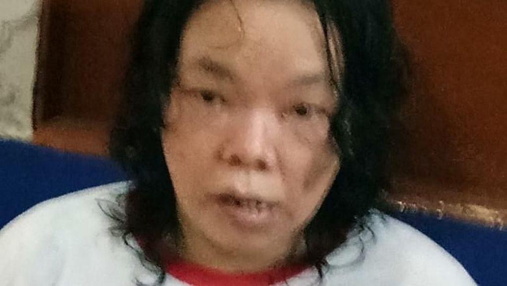 Ini Tampang Putri yang Mutilasi Ibu Kandung di Pontianak