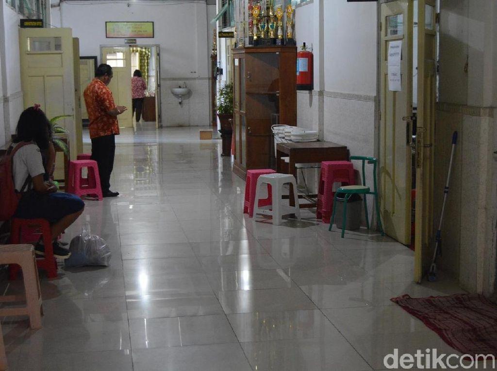 Sejumlah SKTM Abal-Abal Ditemukan di PPDB Kota Magelang