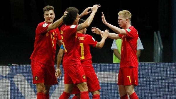 Prediksi Prancis vs Belgia: Perang Terbuka dan Potensi Banyak Gol