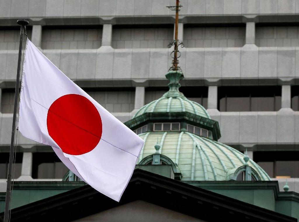 Pria Pengangguran Ditangkap karena Bunuh Keji Perawat di Jepang
