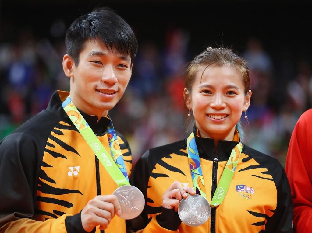 Senangnya Pebulutangkis Malaysia Goh Liu Ying Didukung Penonton Indonesia