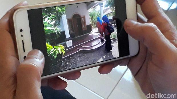 Tim Datangi Rumah Calon Siswa ber-SKTM, Hasilnya Mengejutkan