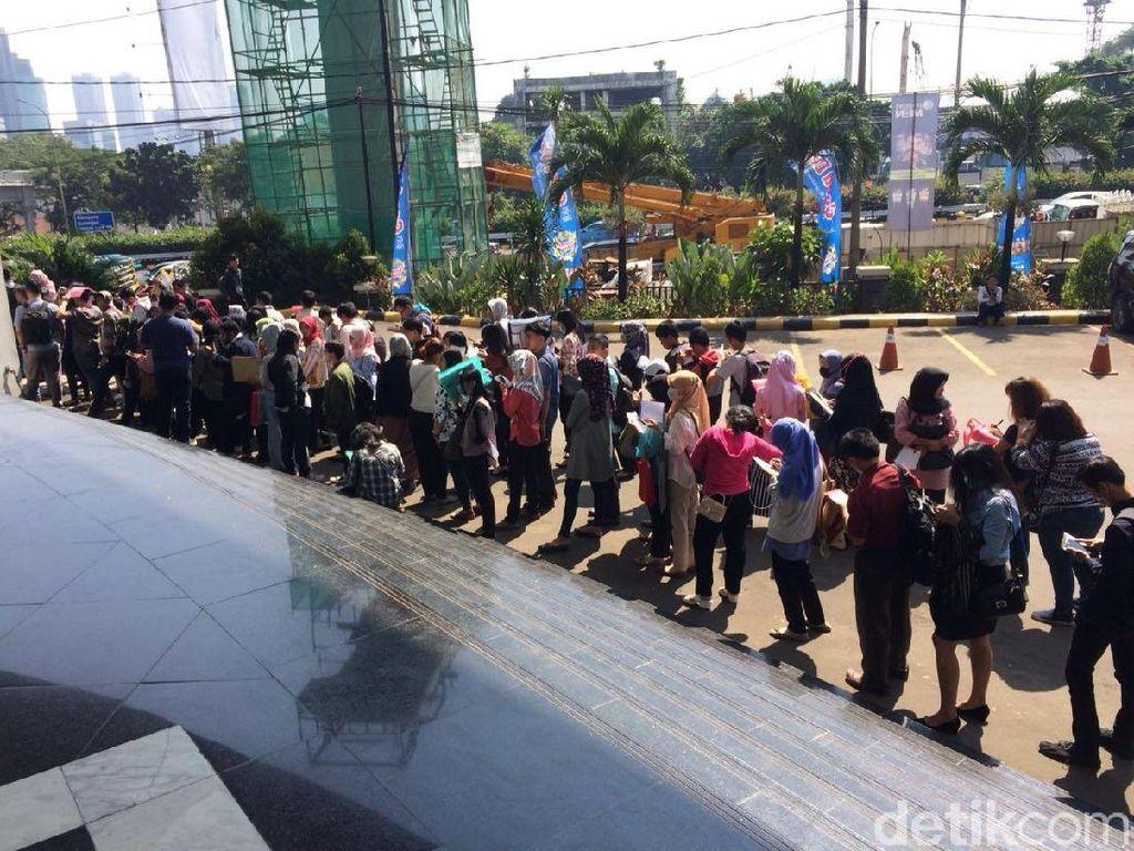 Pengangguran di Banten Tertinggi se-RI, DPRD: Kaget Juga!