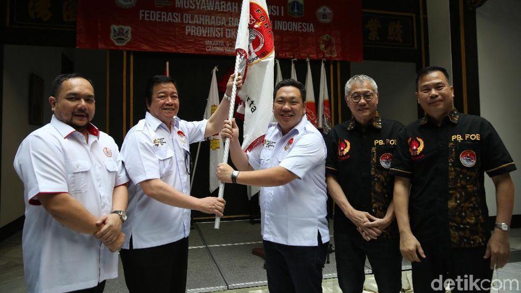 Musyawarah FOBI DKI Jakarta