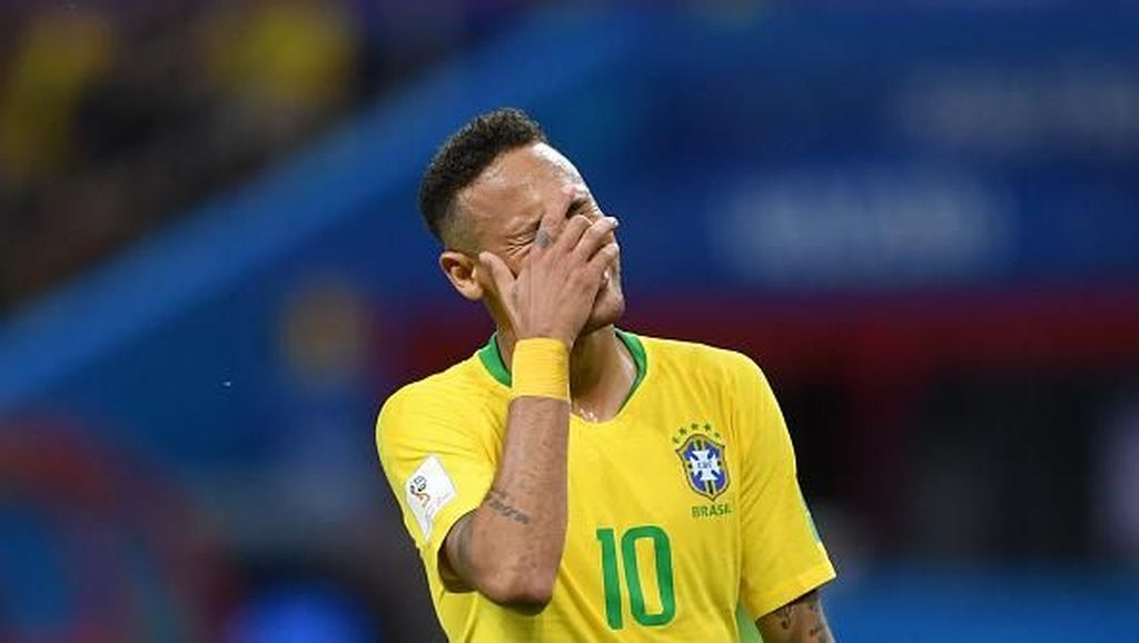 Kandidat The Best FIFA Tanpa Neymar padahal 3 Orang Brasil di Panelis