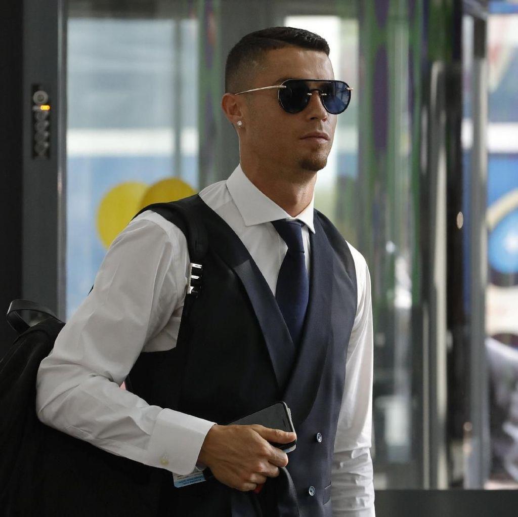 Madrid Jual Ronaldo ke Juventus, Harganya Separuh Neymar