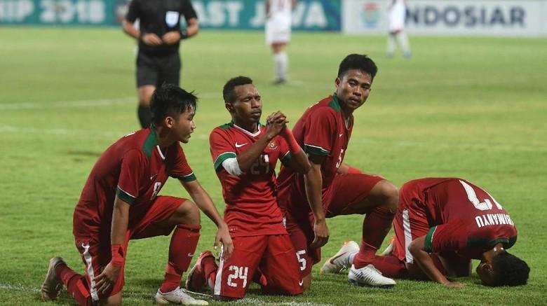 Piala AFF U-19 Masuk Babak Semifinal, Harga Tiket Naik