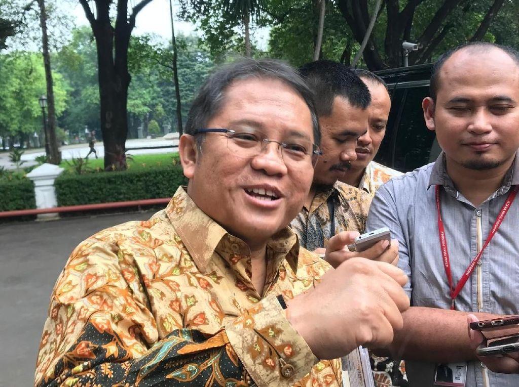 Menkominfo Tegaskan Iklan Jokowi di Bioskop Bukan Kampanye