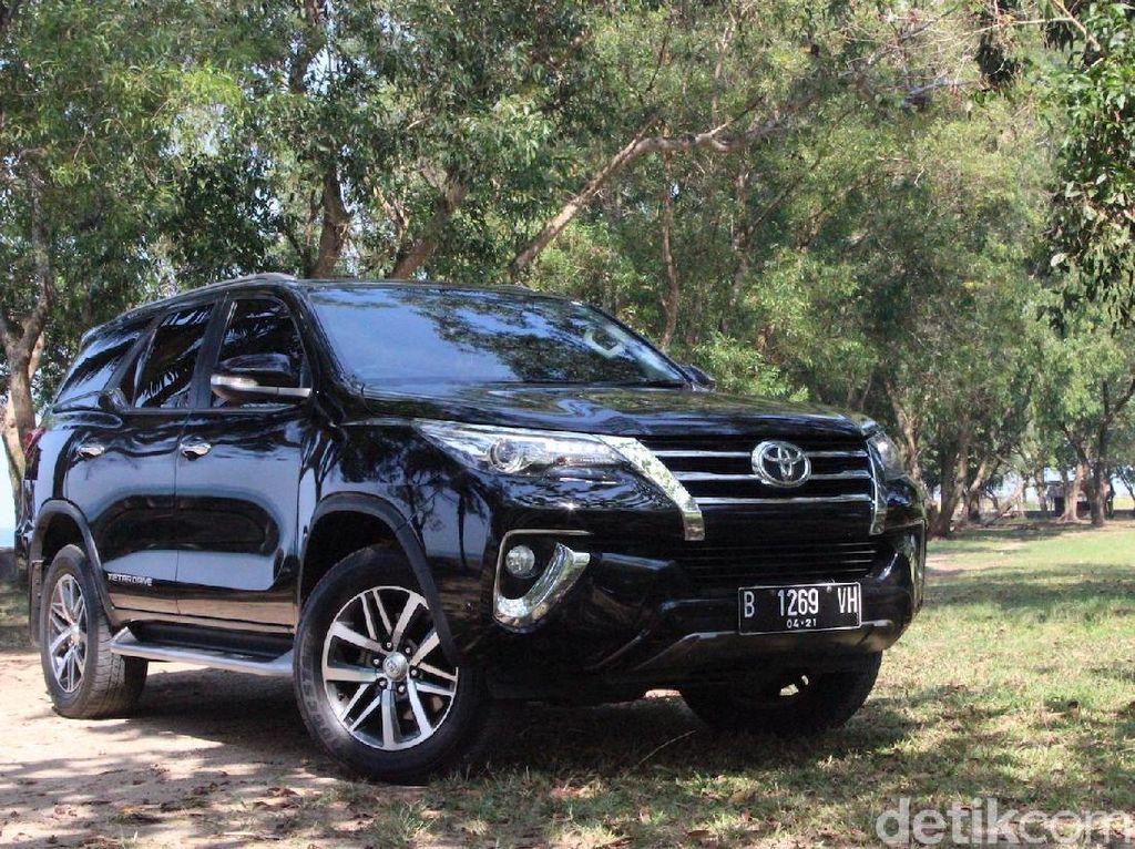 Ini Nih Mobil Made in Indonesia yang Laris di Luar Negeri