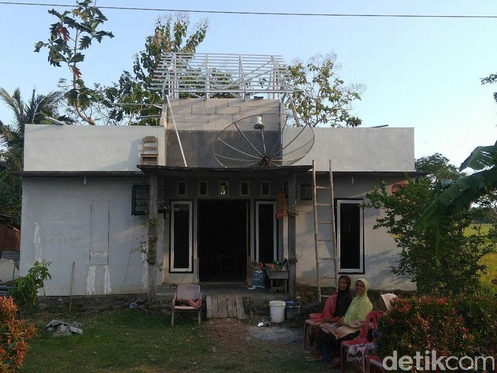 Warga Purworejo Tewas Tersengat Listrik Saat Renovasi Rumah Anaknya