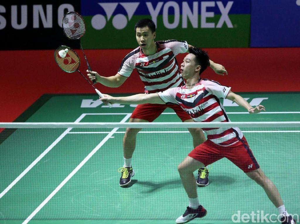 Indonesia Harap Tuah Bulutangkis dan Cabang Nonolimpiade di Asian Games