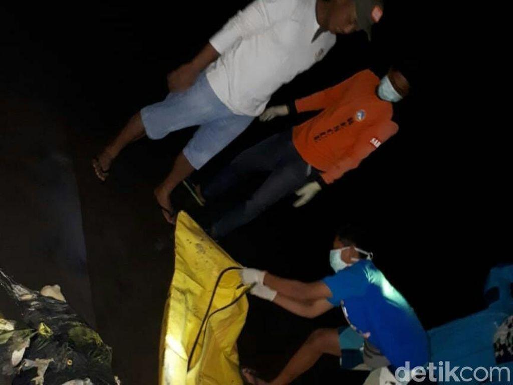 Petugas SAR Temukan Mayat Tak Utuh di Pantai Parangtritis