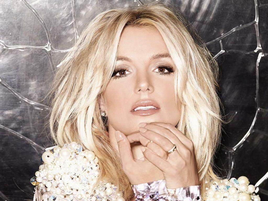 Hiks.. Kasihan! Britney Spears Curhat Ternyata Sering Dibully di Medsos